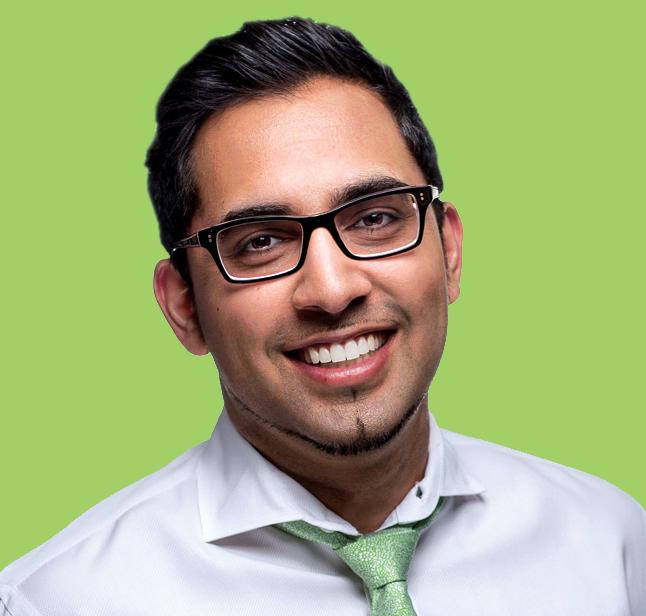 Dr. Amer Hussain